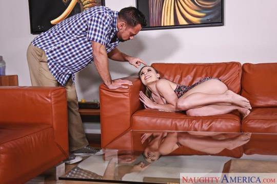 AmericanDaydreams, NaughtyAmerica: Aubrey Sinclair (SD/360p/289 MB) 13.05.2017