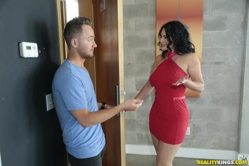 MilfHunter.com / RealityKings.com [Cristal Caraballo - Cristal Ticket To Ride] SD, 432p