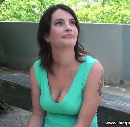 Eva, 38ans, l'heure du changement! [J&M, IV / FullHD]