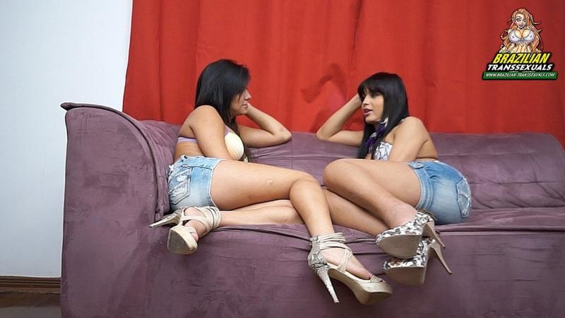 brazilian-transsexuals: Bruna Butterfly, Beatricy Velmont - Remastered [FullHD 1080p] (1.63 GB)