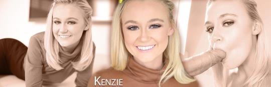 AmateurAllure: Kenzie Kai - Blowjob (SD/480p/388 MB) 05.05.2017