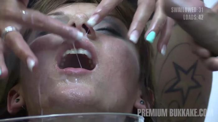 Michelle 1 - Best Scenes (Premiumbukkake) FullHD 1080p