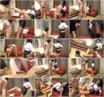 Mistress Tangent - Hot Foot (MistressTangent) HD 720p