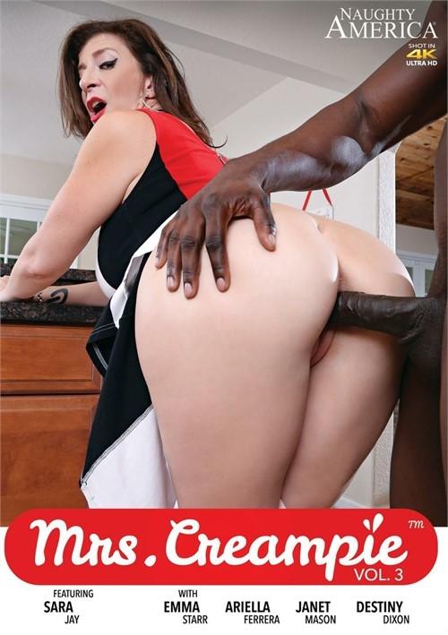 Mrs Creampie 3 [WEBRip/SD 480p]