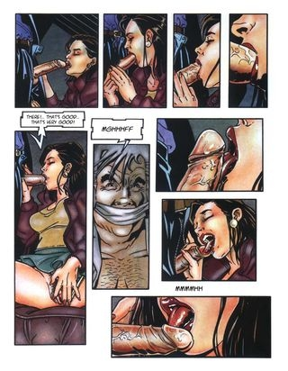 comics: Cafagna Pulp Story (47 Pages/24.22 MB) 18.05.2017