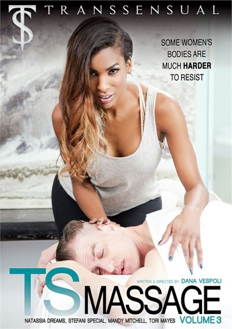 Transsensual - Tori Mayes, Natassia Dreams, Mandy Mitchell, Stefani Special [TS Massage 3] (DVDRip 540p)