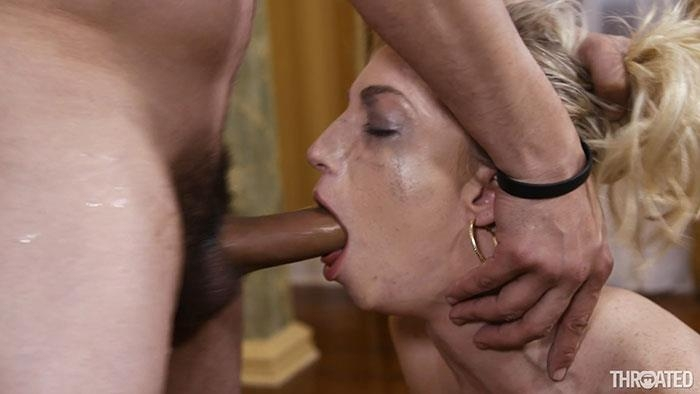 Zoey Parker She loves it sloppy [MyXXXpass, Throated / FullHD]
