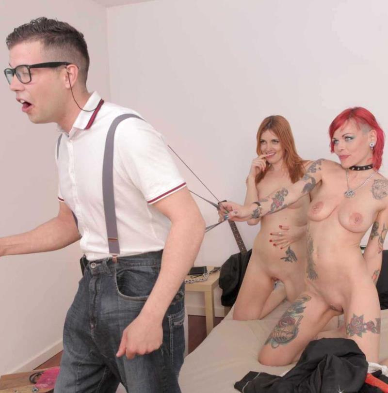RKPrime/RealityKings: Onix Babe,Irina Vega - Rock N Roll Pussies  [HD 720p] (779 MiB)