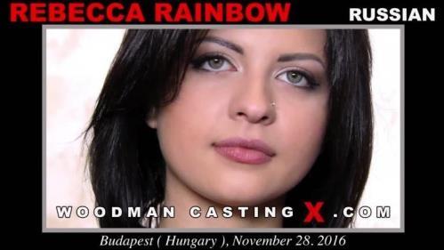 Woodmancastingx.com [Rebecca Rainbow] FullHD, 1080p