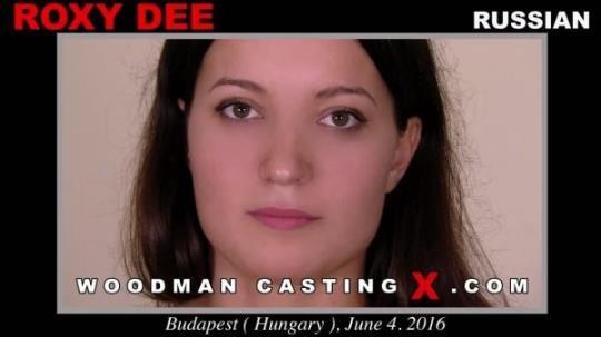 Woodmancastingx: Roxy Dee (FullHD/1080p/757 MB) 03.05.2017