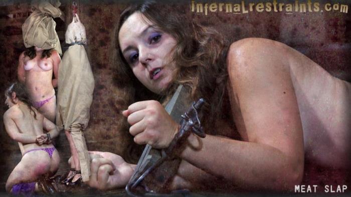 Sasha - Meat Slap: Part 1 (InfernalRestraints) HD 720p