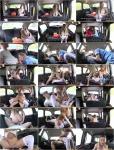 Chrissy Fox - Nurse in Sexy Lingerie has Car Sex (FullHD/1080p/893 MB) FakeTaxi