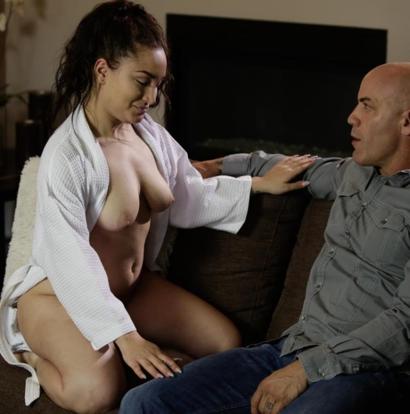 NuruMassage/FantasyMassage: Gabriella Paltrova - Sloppy Seconds  [HD 720p] (635 MiB)