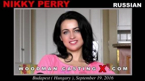 Woodmancastingx.com [Nikky Perry aka Cindy Brooke] FullHD, 1080p