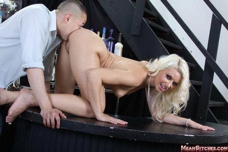 Anikka Albrite and Eric Jover - Hot Ass Worship [MeanWorld, MeanBitches / HD]