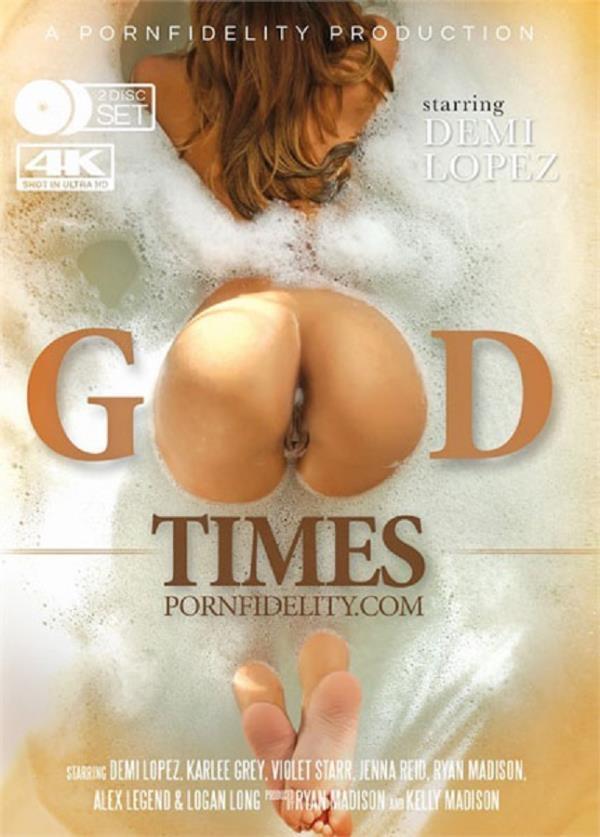 Good Times (Porn Fidelity/WEBRip/FullHD/1080p/4.94GB) from Rapidgator