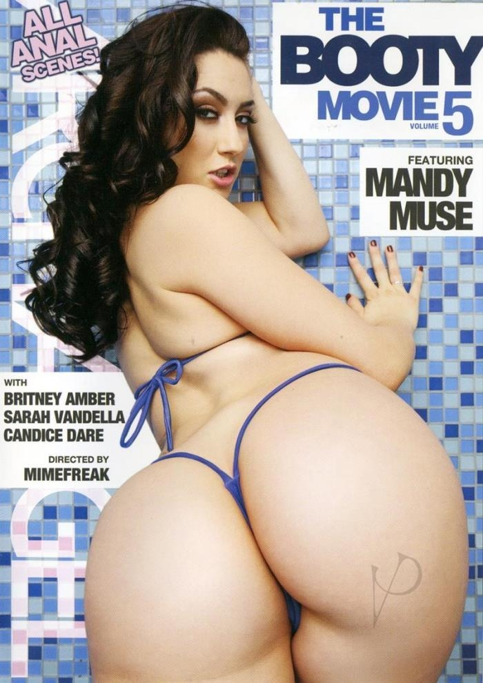 The Booty Movie 5  [DVDRip] - $Студия$$Студия$