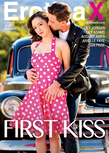 First Kiss [WEBRip/FullHD 1080p]