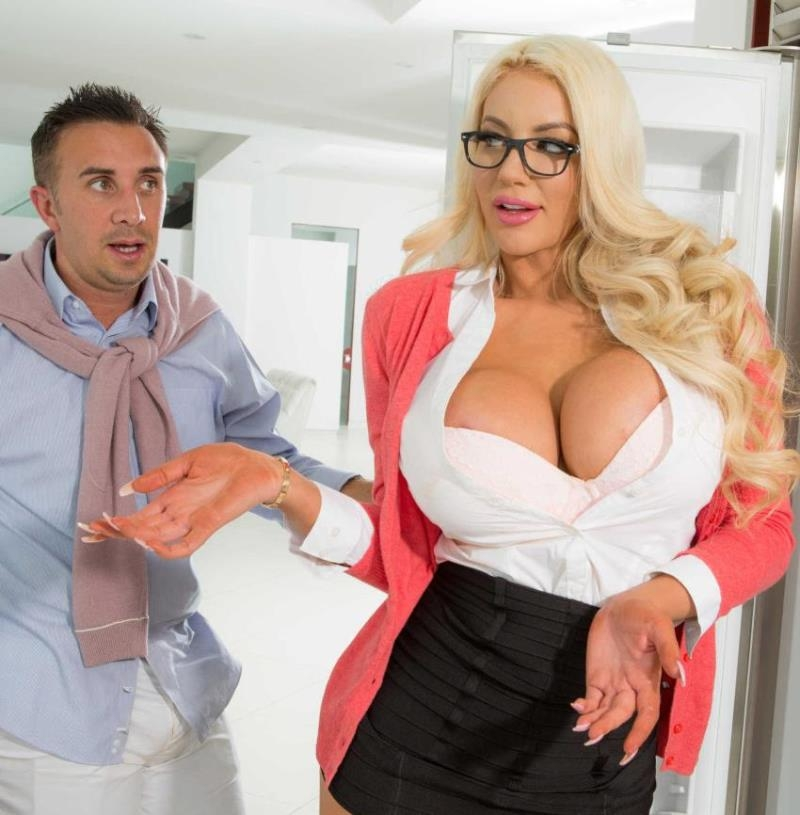 BigTitsAtWork/Brazzers: Nicolette Shea - Business With Pleasure  [HD 720p] (1 002 MiB)