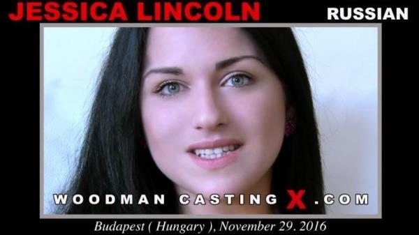 Jessica Lincoln - Woodmancastingx.com (FullHD, 1080p)