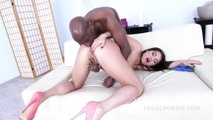 Black Busters 2on1 DP edition with Jessica Lincoln GIO367 / 06-05-2017 (LegalPorno) [SD/480p/MP4/820 MB] by XnotX