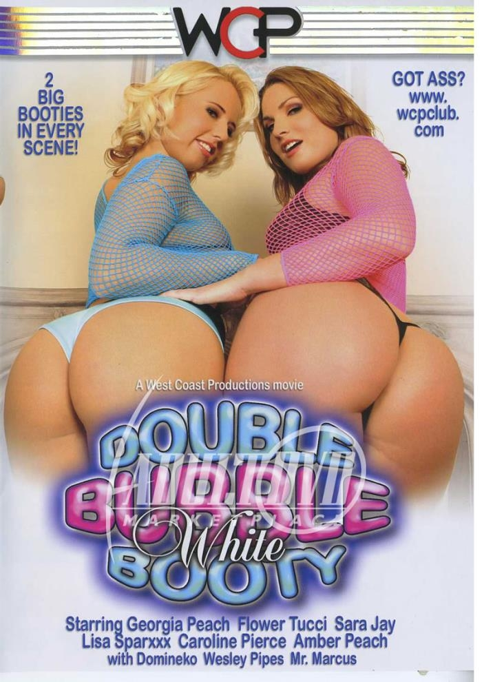 Double Bubble White Booty [DVDRip 384p]