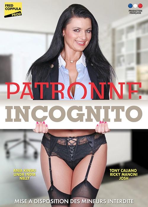 Patronne incognito [WEBRip/FullHD 1080p]