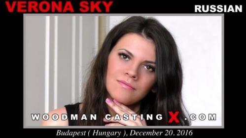 Woodmancastingx.com [Verona Sky aka Tori Hendrix] FullHD, 1080p