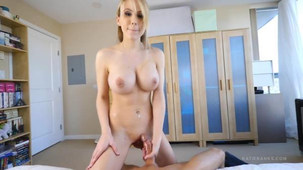 Katie Banks - Stroke Me Hard - BellaPass.com / KatieBanks.com (FullHD, 1080p)