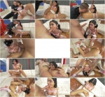 Brenna Sparks - Squirting, Pig-Tailed Asian's Hookup / 01-05-2017 (EvilAngel) [SD/400p/MP4/518 MB] by XnotX