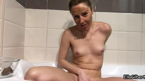 Extreme facial smearing - Solo Scat [FullHD] - Scat