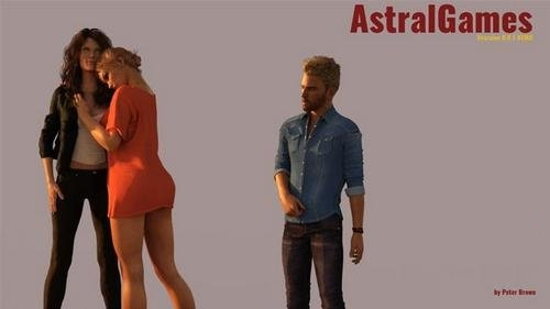 Astral Games by Peter Brown Version 0.0.3 b (games/612.11 MB)