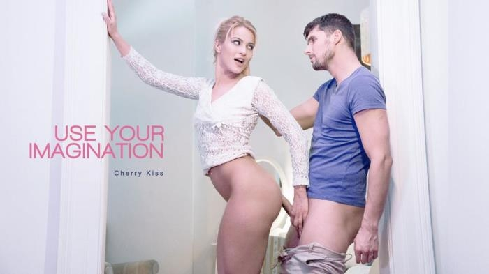 ElegantAnal.com / Babes.com - Cherry Kiss - Use Your Imagination [HD, 720p]