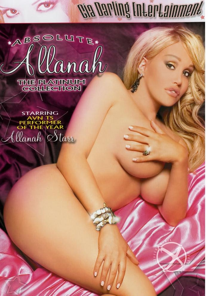 Avalon - Absolute Allanah (480p / DVDRip)
