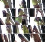 Sunny Leone - Yellow Shirt Strip / 02-05-2017 (SunnyLeone) [FullHD/1080p/MP4/268 MB] by XnotX