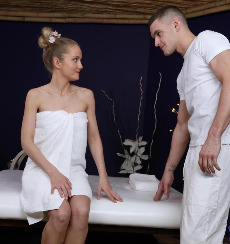 MassageRooms: Sicilia Crane - Blonde Has Her Tiny Pussy Fucked  [HD 720p] (624 MiB)
