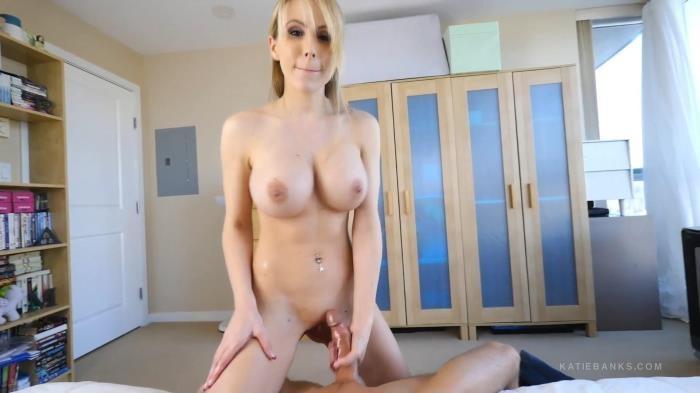 Katie Banks - Stroke Me Hard (BellaPass, KatieBanks) FullHD 1080p