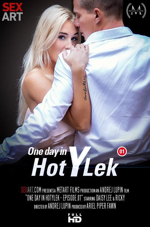 SexArt.com / MetArt.com: Daisy Lee - One Day In Hotylek Part 1 [SD] (300 MB)