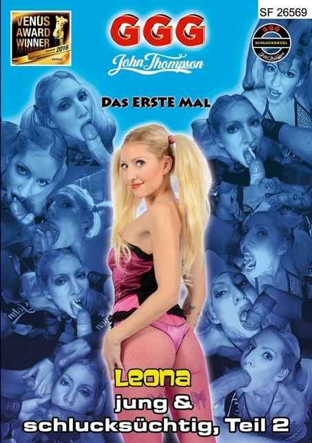 GGG - Leona Young Swallow Addict 2 [WEBRip/HD 720p]