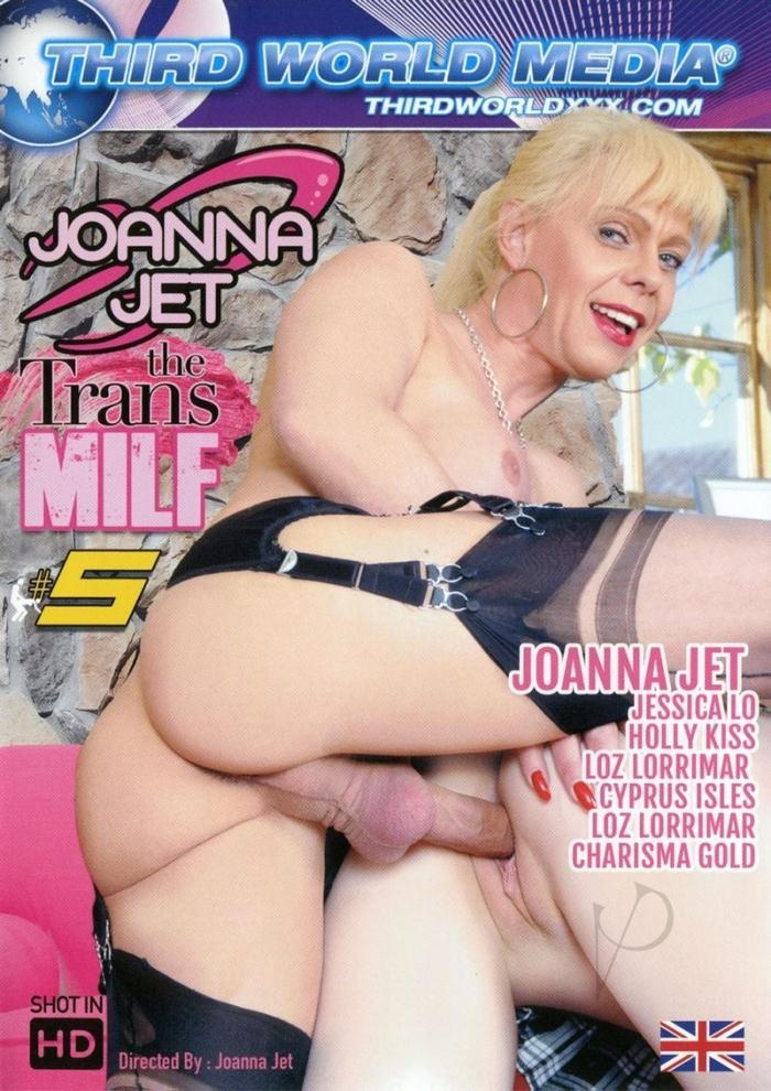 Third World Media - The Trans MILF 5 (720p / WEBRip/HD)