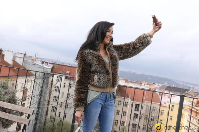 Francys Belle - Tight Body Brazilian Gets Creampie [HD 720p]