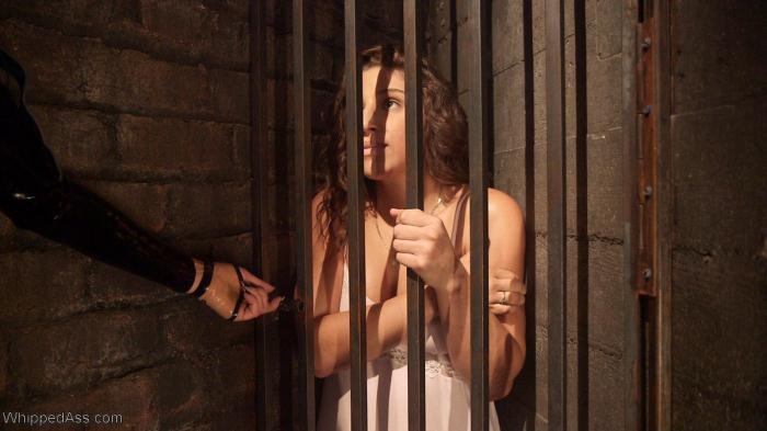 Whippedass - Maitresse Madeline, Abella Danger [Slave to Desire: Maitresse Madeline dominates] (HD 720p)
