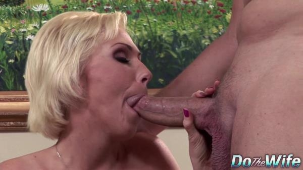 Kasey Grant - Kasey Loves Anal - DoTheWife.com (FullHD, 1080p)