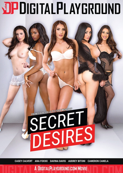 Secret Desires [WEBRip/SD 480p]