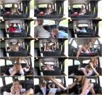 Chrissy Fox - Nurse in Sexy Lingerie has Car Sex / 05-05-2017 (FakeTaxi, FakeHub) [SD/480p/MP4/236 MB] by XnotX