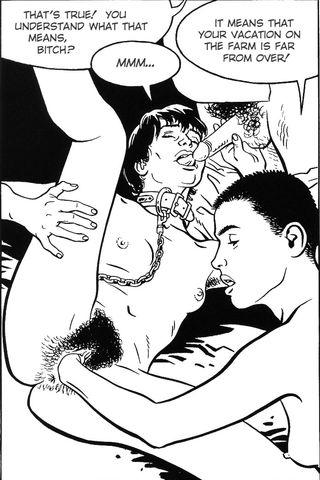 Bruce Morgan The Rematch (comics/212  pages/50.47 MB)