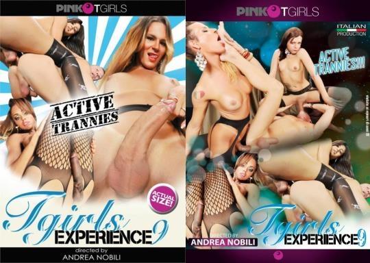 PinkOTgirls: Tgirl Experience 9 (HD/720p/2.51 GB) 04.05.2017