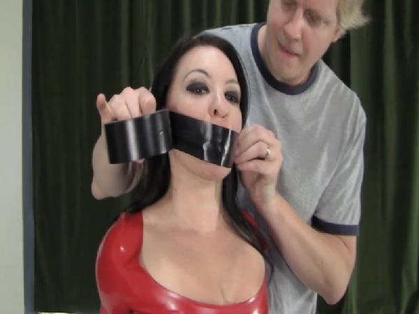 Michelle Petite - Latexed Columned Hottie (SereneIsley) FullHD 1080p