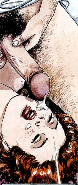 comics: Luca Raimondo Don Giovanni (61 Pages/49.46 MB) 18.05.2017