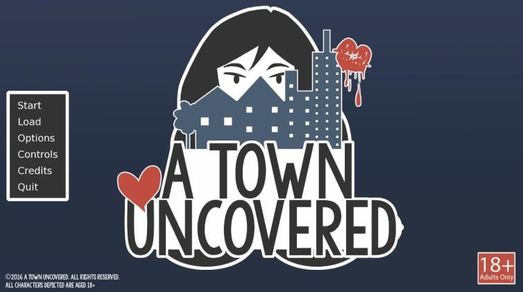 GeeSeki A Town Uncovered Version Alpha 0.07a